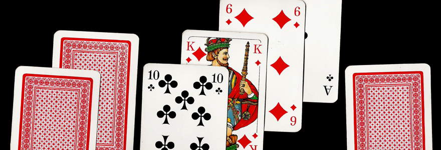 7 cartes Stud poker
