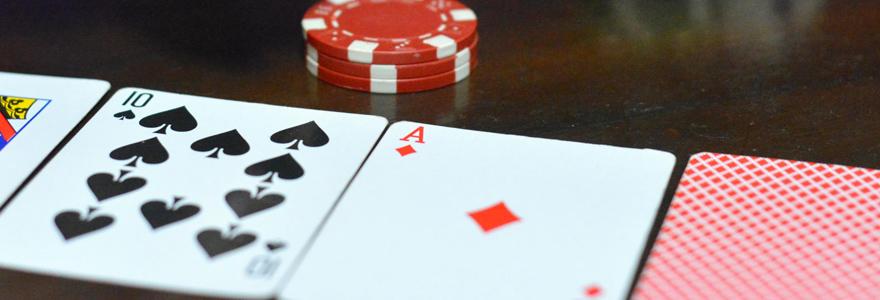 poker Stud 7 cartes